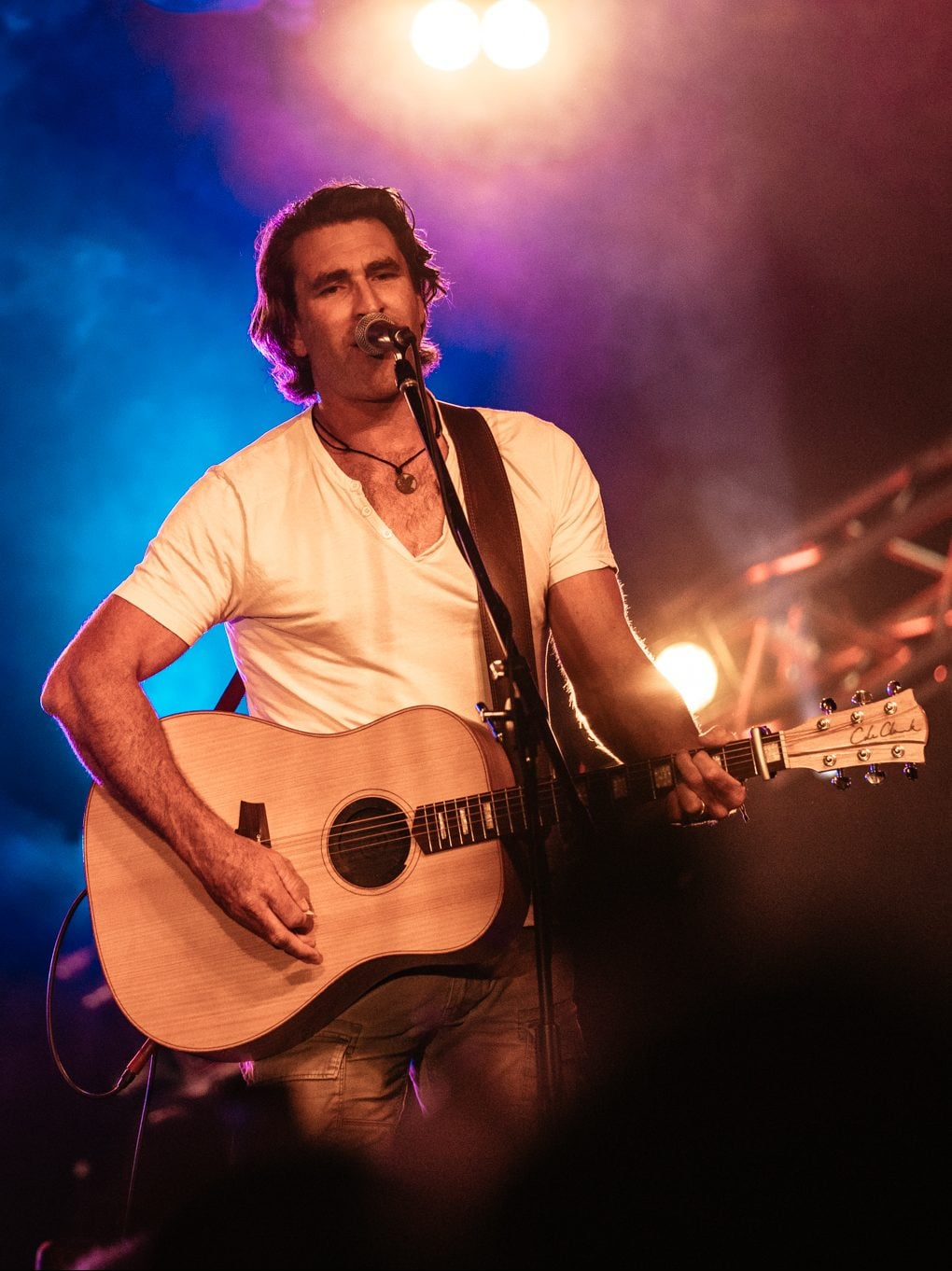 Pete Murray 2019